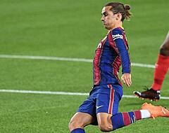 'FC Barcelona ruilt Griezmann tegen Juventus-ster'