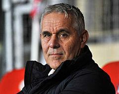 Lommel SK lonkt naar ex-coach van Manchester City