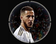 Mikpunt Hazard: zelfs meer geviseerd dan Messi