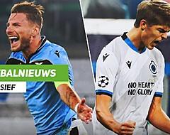 Club versus Lazio: