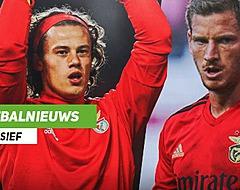 EXCLUSIEF: 'Vertonghen heeft problemen bij Benfica'