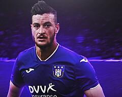 Anderlecht wordt gelinkt aan bizarre transferdeal