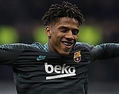 'Volgende uitgaande transfer al in de maak bij Barça'