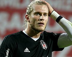 'Karius gaat verrassende transfer maken'