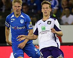 KRC Genk en Anderlecht grote verliezers bij stopzetting competitie