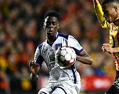 Van KV Mechelen tot Anderlecht: