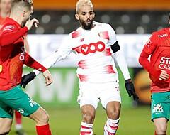 'KVO, Standard en Mechelen strijden om middenvelder'