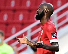 'Antwerp open voor last-minute transfer Lamkel Zé'