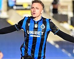 'Club Brugge hangt enorm prijskaartje rond Lang'