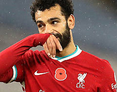 'Salah is situatie beu en wil vertrekken op Anfield'