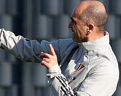 'Pech voor Martinez, Tottenham drukt door voor nieuwe coach'