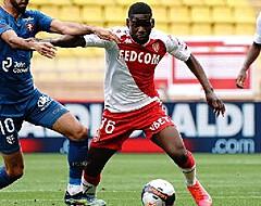 """Jonge Belg maakt indruk bij Monaco: """"Hij zet grote stappen"""""""
