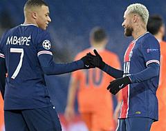 'Neymar stelt bizarre Mbappé-eis in contractonderhandelingen'