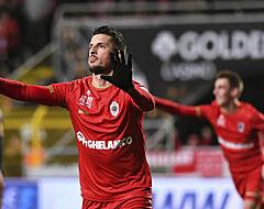 'Mirallas heeft na maanden zoeken een contract beet'