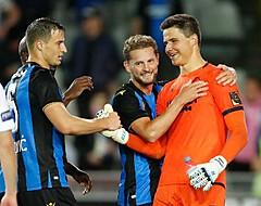 'Club Brugge stuurt volgende dure flopaankoop door'