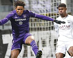 Makelaar laat zich uit over toekomst Mukairu bij Anderlecht