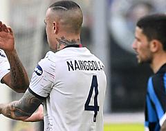 'Vraagprijs van Inter voor Nainggolan bekend'