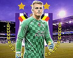 'Anderlecht heeft nieuwe Hugo Lloris op het oog'