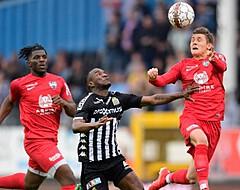 'Charleroi-aanvaller zet carrière voort in Frankrijk'