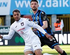 'Club Brugge doet tevergeefs miljoenenbod voor Nmecha'