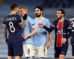 'Man City en PSG strijden om verdediger van 50 miljoen'