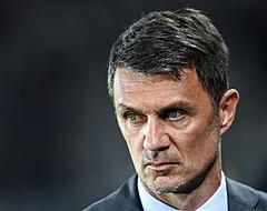 'Maldini wil transfer forceren bij Anderlecht'
