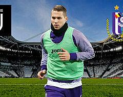 Poker met Pjaca: de vreemde deal tussen Anderlecht en Juventus