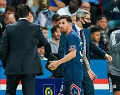 """Messi-incident zindert na: """"Binnen twee maand ligt Pochettino buiten"""""""