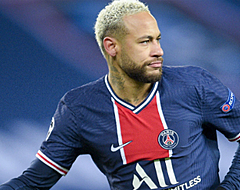 'Neymar neemt speciale transferclausule op in nieuw contract'