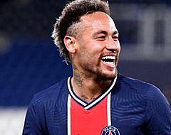 'Vader Neymar kreeg plots 20 miljoen euro gestort om Barça af te houden'