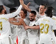 Hazard-loos Real doet gouden zaak in titelstrijd