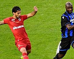 Van Antwerp tot Club Brugge: