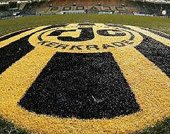 Roda JC gaat aan de haal met Belgische middenvelder