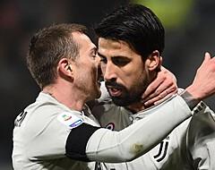 'Juventus koopt contract af voor nieuwe aankopen'