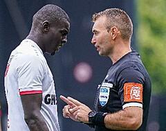 'Antwerp laat ook gewezen sterkhouder vertrekken'