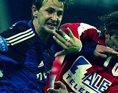 Ultieme XI van de Belgische competitie (2000-2020): Linksback