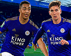 Tielemans vs Praet: broedermoord in Leicester (& Rode Duivels?)