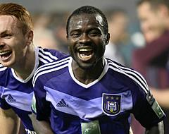 Acheampong  (ex-Anderlecht) vindt nieuwe club