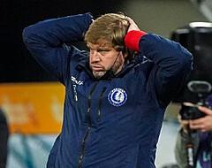 Gent vreest voor sterkhouder in beslissend duel