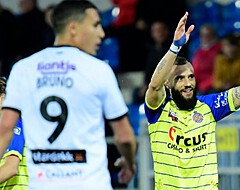 Vanzo (ex-Club Brugge) versiert opvallende transfer