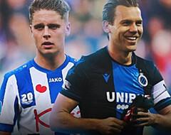 'Club Brugge volgt mogelijke opvolger voor Vormer'