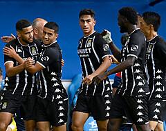 'Napoli laat oog vallen op speler Charleroi'