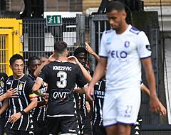 'Charleroi klopte tevergeefs aan voor drie spelers Club Brugge'