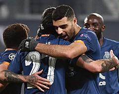 'FC Porto wil Anderlecht en Cercle te snel af zijn'
