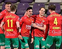 KV Oostende tekent voor opmerkelijk record
