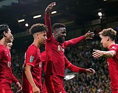 'Liverpool wil uithalen met grootste tweeklapper'