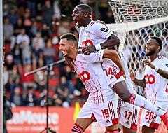 De 11 namen: Leye sleutelt aan basiself, Anderlecht zonder Raman