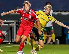 Vlap reageert na eerste goal voor FC Twente
