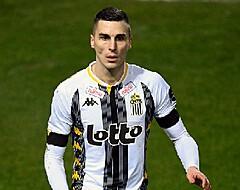 'Charleroi neemt beslissing over transfer van Vranjes'