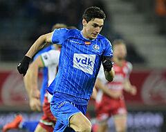'Yaremchuk wil AA Gent absoluut nog verlaten'